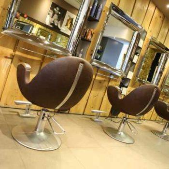 photo salon de coiffure les essentielles