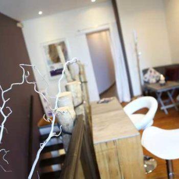 photo salon de massage