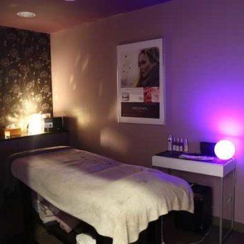 photo salle de massage