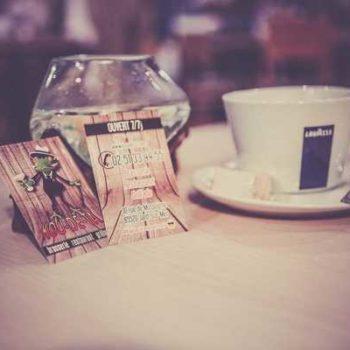 photo verre et café du kou dé ta